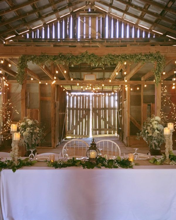 Outdoor Wedding Spots Near Me: All Inclusive Wedding Venue In Missouri